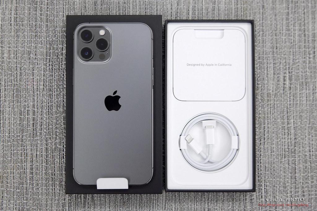 (chujy) iPhone 12 Pro Max 值得嘗試的選擇 - 7