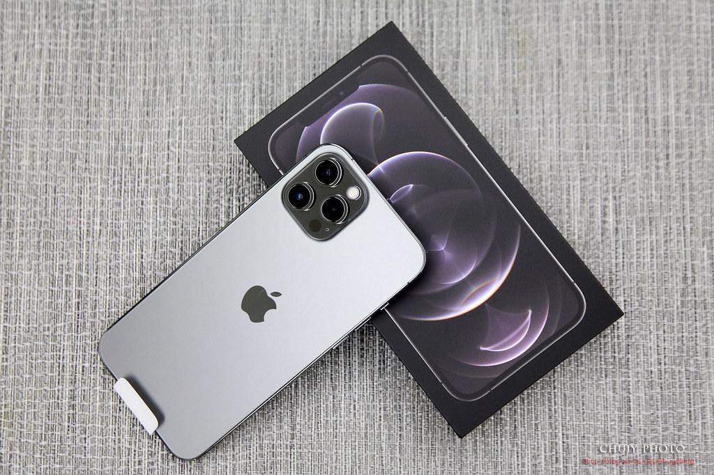 (chujy) iPhone 12 Pro Max 值得嘗試的選擇 - 5