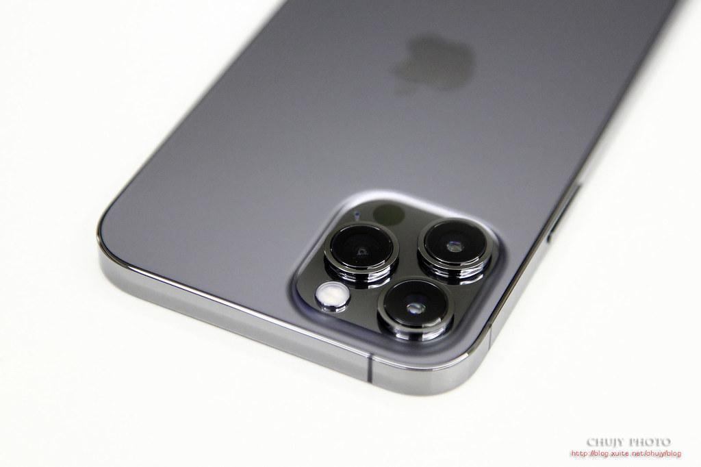 (chujy) iPhone 12 Pro Max 值得嘗試的選擇 - 11