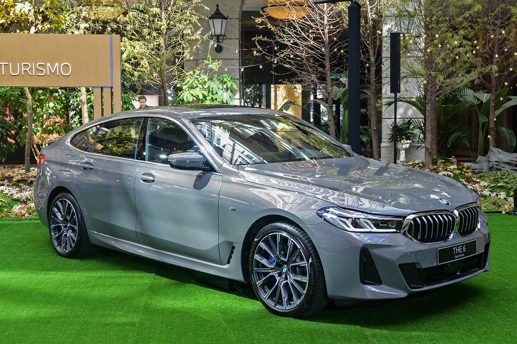 BMW 6 201119-8