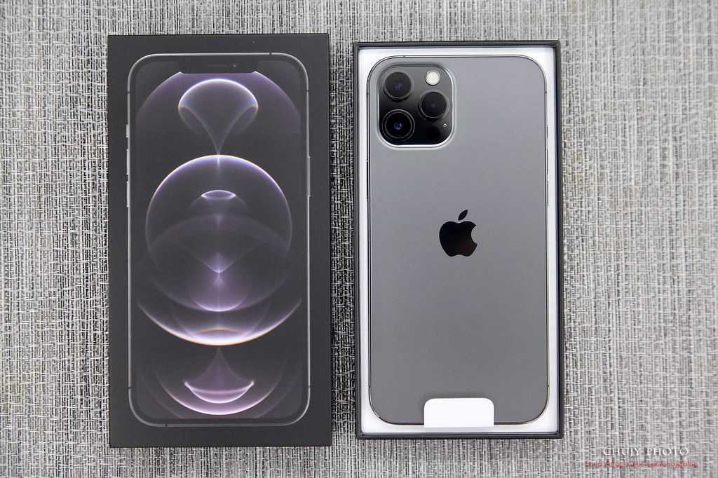 (chujy) iPhone 12 Pro Max 值得嘗試的選擇 - 4