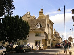 Photo of Stamford, Lincolnshire *