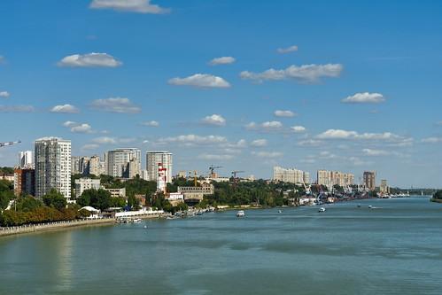 Rostov-on-Don 23 ©  Alexxx Malev