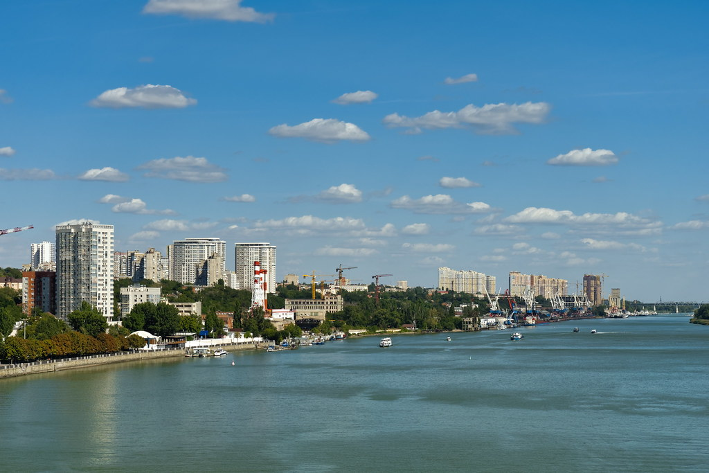 фото: Rostov-on-Don 23