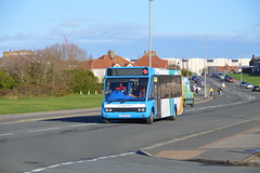 Photo of Stagecoach - 47140 PX54EOY - Optare Solo M850