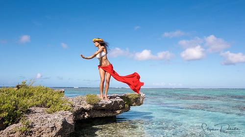 Manu - Bora Bora