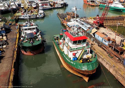 bee sin shipyard@piet sinke 16-11-2020