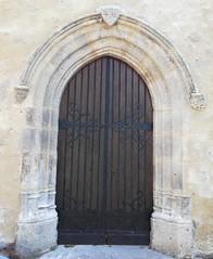 Travaux de l'église Saint-Hilaire