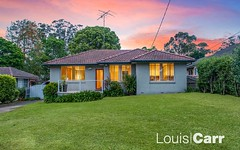 119 Victoria Road, West Pennant Hills NSW