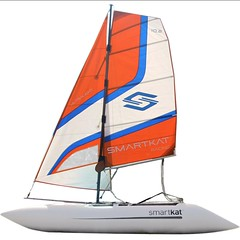 """Smartkat Racing 4.6m • <a style=""""font-size:0.8em;"""" href=""""http://www.flickr.com/photos/75739403@N05/50624003541/"""" target=""""_blank"""">View on Flickr</a>"""