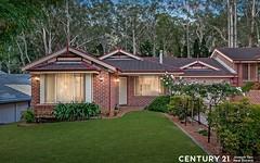3A Kings Lynn Court, West Pennant Hills NSW