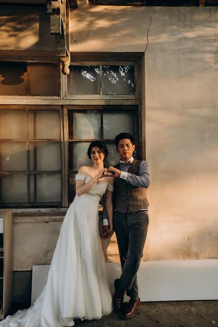 顏氏牧場婚紗