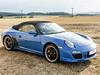 Porsche 911 Typ 991 Verdeckbezug von CK-Cabrio