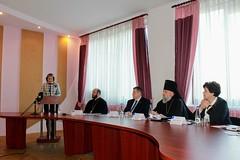 20/11/2020 - Духовенство Брестской епархии приняли участие в региональной научно-практической конференции «Православная церковь в исторической судьбе белорусского народа»
