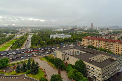 Moscow ©  Alexxx Malev
