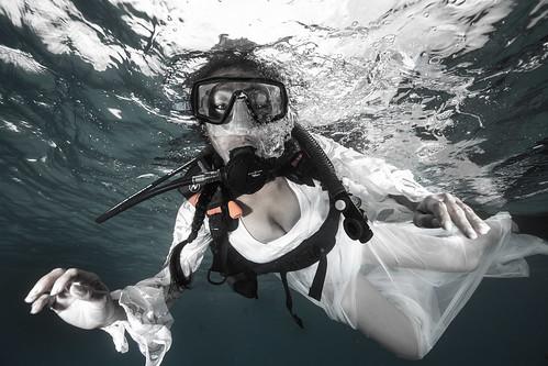 Bora Bora Ocean Adventures - Scuba Diving