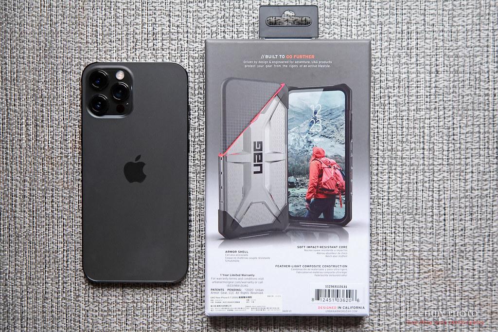 (chujy) iPhone 12 Pro Max 值得嘗試的選擇 - 19