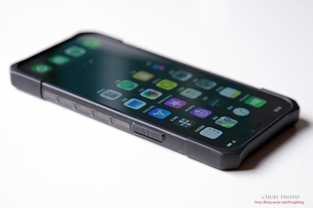 (chujy) iPhone 12 Pro Max 值得嘗試的選擇 - 28