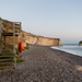 Freshwater Bay   Isle of Wight   October 2020