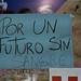 Protests of Nov 17 - City Centre (Lima, Perú)