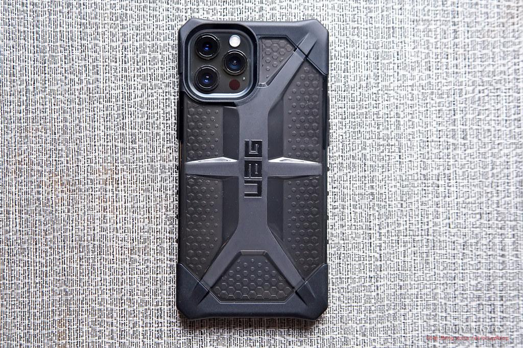 (chujy) iPhone 12 Pro Max 值得嘗試的選擇 - 29