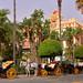 Tourist transport, Malaga