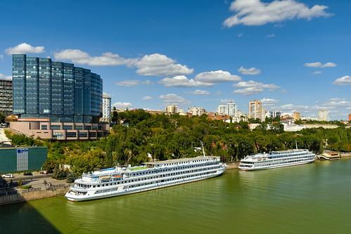 Rostov-on-Don 24 ©  Alexxx Malev