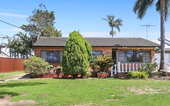 185 Cooriengah Heights Road, Engadine NSW