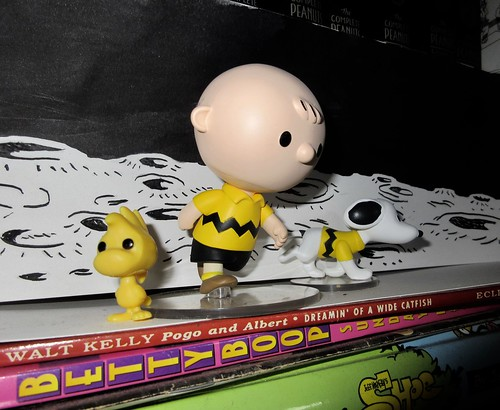 2020 Charlie Brown and Snoopy and Woodstock 1297