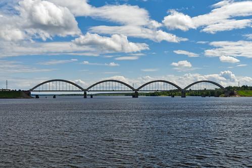 Volga River 248 ©  Alexxx Malev