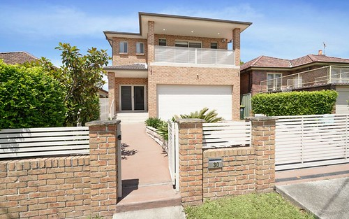 30 Chalmers St, Belmore NSW 2192