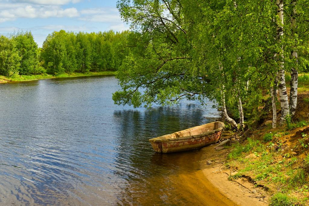 фото: Mukhinskiy Ruchey 2