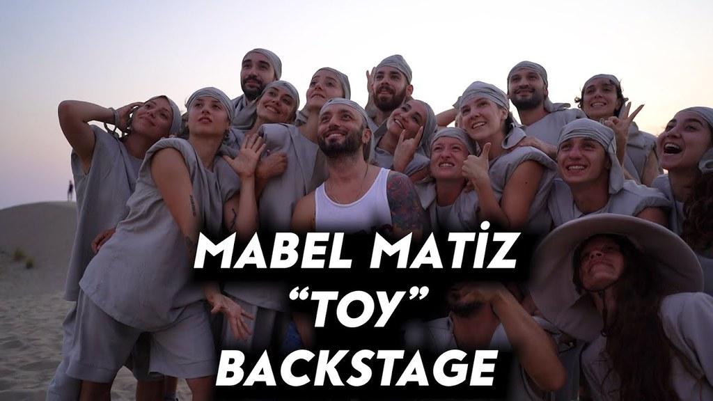 Mabel Matiz images