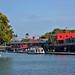 Along the Quais of the Bassin de la Villette (105)