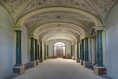 - Villa Cripta IV