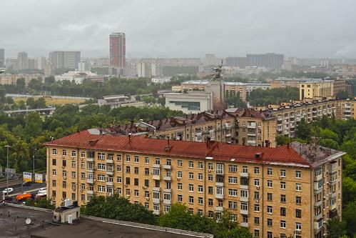 Moscow 2 ©  Alexxx Malev