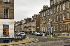 Photo of Edinburgh New Town