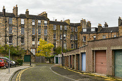 Photo of Edinburgh: Jamaica Street
