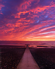 Photo of Red Jetty