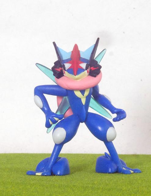 小智版甲賀忍蛙