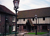 Berkhamsted - St Peter's Court House, 1996