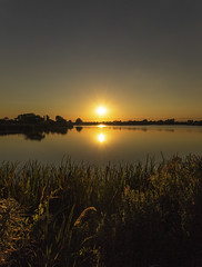 Photo of Country Park Sunset