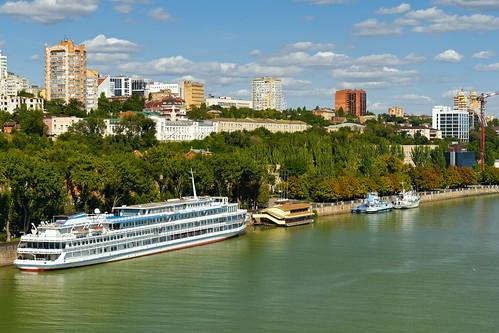 Rostov-on-Don 25 ©  Alexxx Malev