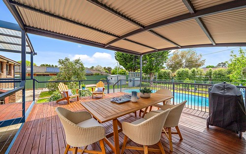 6 Muirhead Place, Gowrie ACT 2904