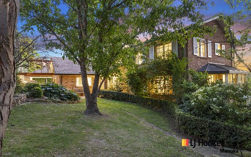 49 Culgoa Circuit, O'Malley ACT 2606