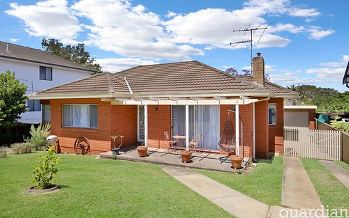 26 Cross St, Baulkham Hills NSW 2153
