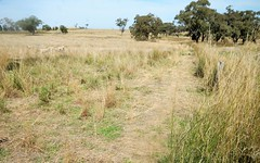 Lot 132, Hall Road, Merriwa NSW
