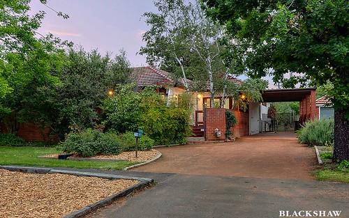 29 Lockyer Street, Griffith ACT 2603