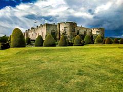 Photo of Chirk Castle, Wrexham