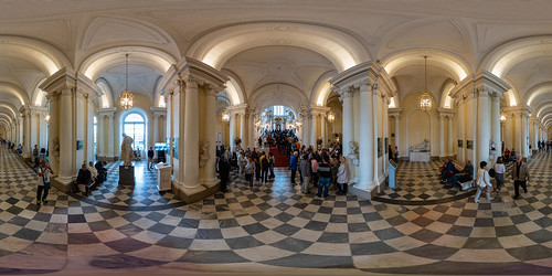 360° | Hermitage Museum I